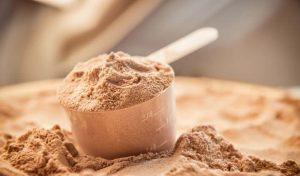 suplemento de proteína